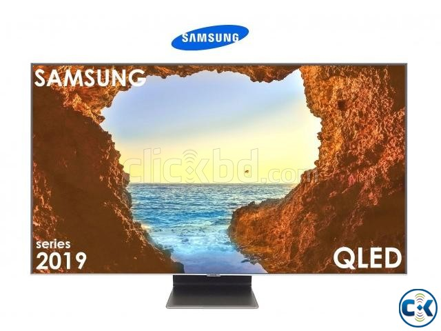 Samsung Q90R Series 65-Inch Smart 4K UHD TV QLED | ClickBD large image 2
