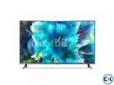 MI Brand 43 Inch 4S 2GB RAM 8 GB Storage ANDROID 4K TV