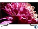 Sony Bravia 55 inches X9500G 4K UHD Android LED TV
