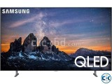 Samsung Q80RAK 65 inch Ultra HD 4K QLED Smart TV