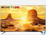 SONY PLUS AI Powered Android 65 inch Ultra HD 4K