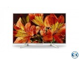 Best Offer Sony Bravia 65 X8500F 4K Android Led TV