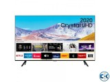 Samsung 55 TU8100 UHD Smart Slim LED TV 2020 Voice Remote