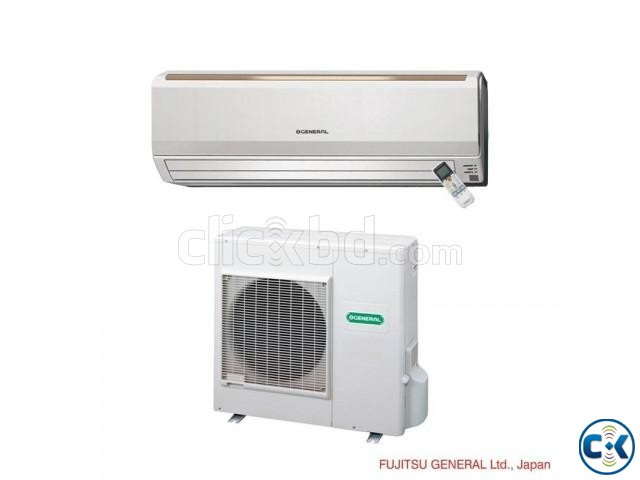 O GENERAL Thailand 1.0 Ton Split AC | ClickBD large image 1