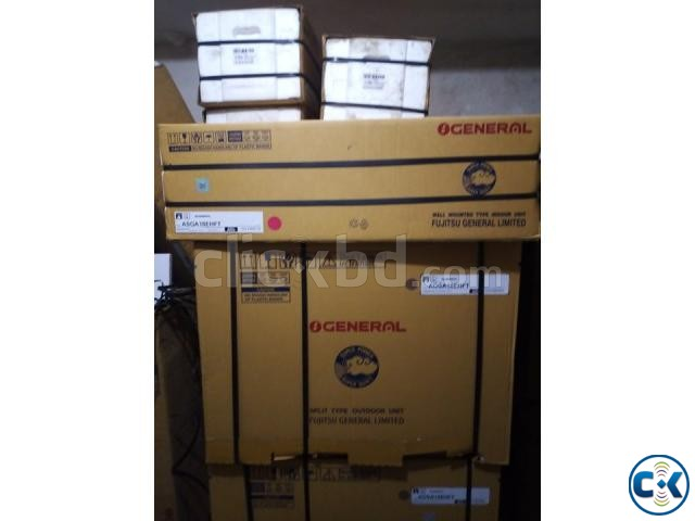 O GENERAL Thailand 1.0 Ton Split AC | ClickBD large image 3