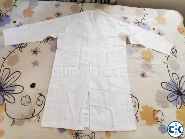 Cotton Shirt Apron Combo Package Offer | ClickBD large image 0