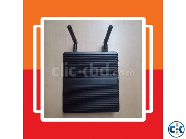 Mini PC - Inter Core i3 5th Gen with 500GB HDD 4GB RAM | ClickBD large image 2