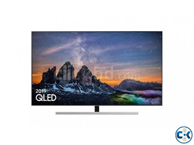 Samsung Q80R 82-Inch QLED 4K Smart TV PRIC IN BD | ClickBD large image 0