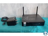 Cisco RV130W Wireless N Multifunction VPN Router