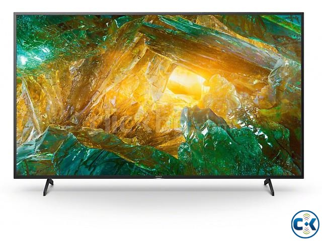 Sony Bravia KD-55 X8500G smart television has 55-inch screen | ClickBD large image 2