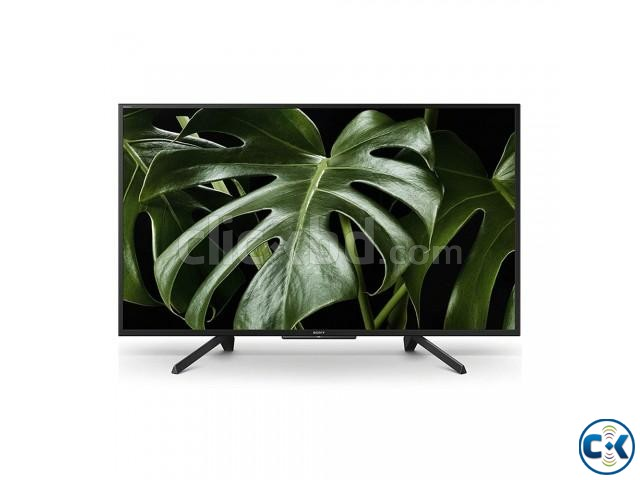 Sony Bravia W660G 43-Inch 1080p Full HD Smart Television | ClickBD large image 0