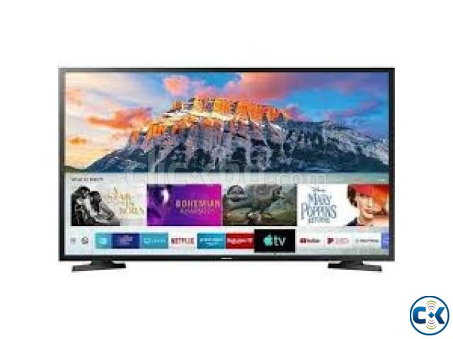 SAMSUNG 32 inch N5300 FULL HD SMART TV | ClickBD large image 0