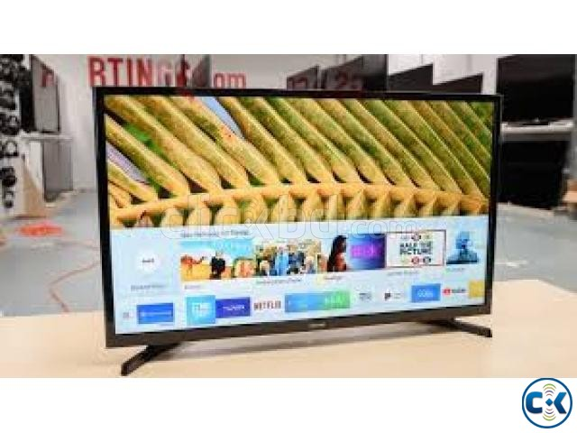 SAMSUNG 32 inch N5300 FULL HD SMART TV | ClickBD large image 1