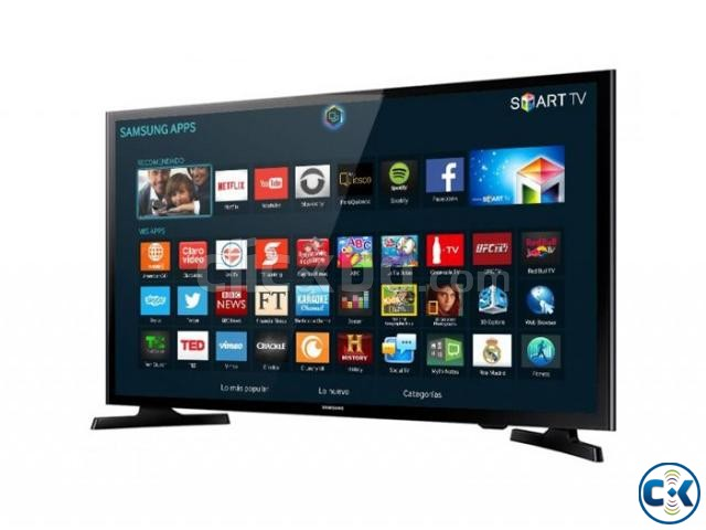 SAMSUNG 32 inch N5300 FULL HD SMART TV | ClickBD large image 2