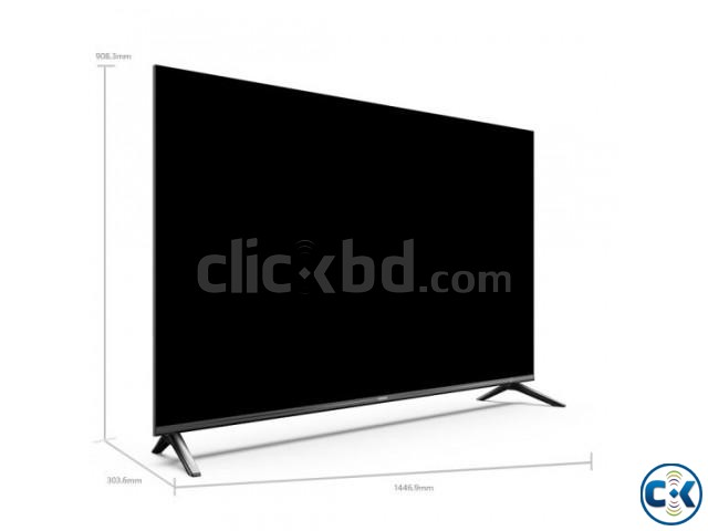 SONY PLUS 32 inch ANDROID SMART TV | ClickBD large image 0