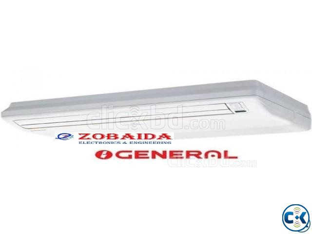 AUG48FUAS O General Brand Cassette Ceiling 4.5 Ton AC in BD | ClickBD large image 1
