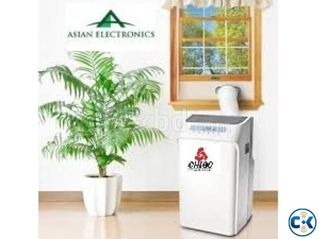 Chigo Portable Air Conditioner AC | ClickBD large image 3