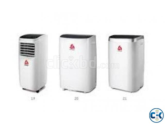 Chigo Portable Air Conditioner AC | ClickBD large image 4