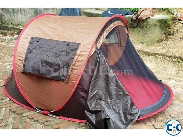Camping Tent Fishing Tent | ClickBD large image 1
