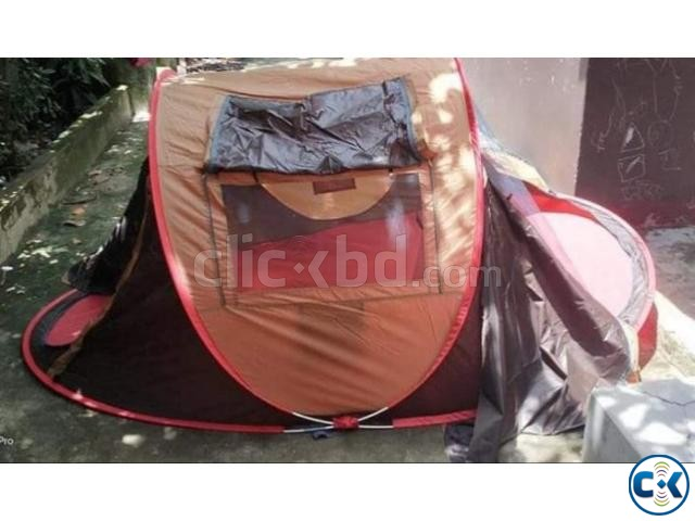 Camping Tent Fishing Tent | ClickBD large image 3