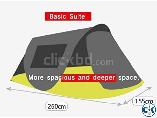 Camping Tent Fishing Tent | ClickBD large image 4