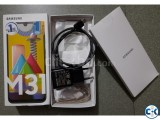 Samsung galaxy M31 one month used official