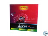 Hamko Bike Battery 5AH 3-LBS SMF