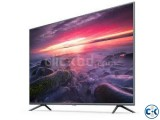 XIAOMI 43 inch 4S ANDROID UHD 4K TV