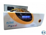 ALTER 800VA Pure Sign wave Home IPS UPS