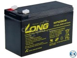 LONG Battery 9AH