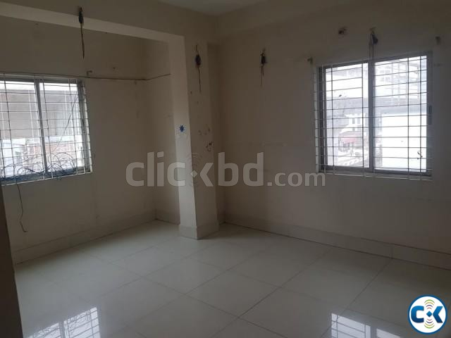 OFFICE rent Mirpur East Monipur Mainroad | ClickBD large image 0