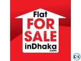 1727sft Flat for sale at Banani Block-F.