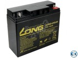 LONG Battery 18AH