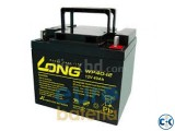 LONG Battery 40AH