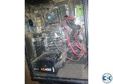 Gaming PC - AMD Bulldozer FX-8350 9th Generation