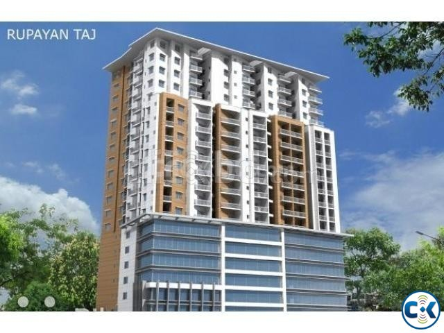 FULLYREADY APARTMENT CAR PARK FOR RENT in PALTAN RUPAYAN  | ClickBD large image 0