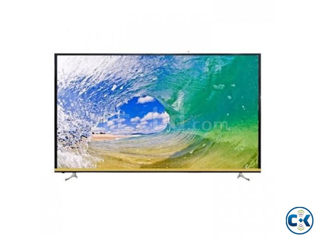 TRITON Brand 55 Inch 4K Support Android TV | ClickBD large image 1