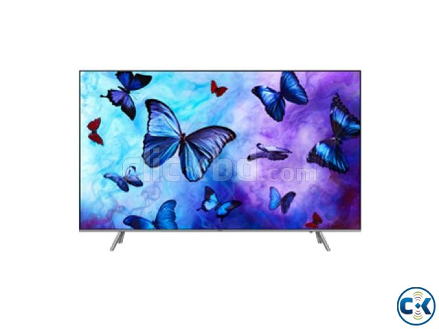 TRITON Brand 55 Inch 4K Support Android TV | ClickBD large image 2