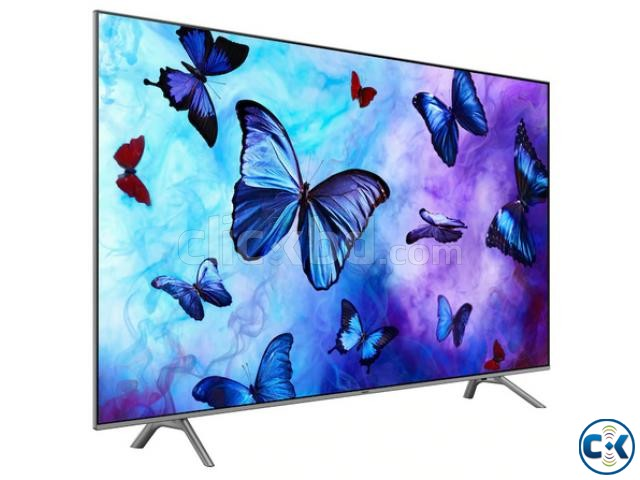 TRITON Brand 55 Inch 4K Support Android TV | ClickBD large image 3