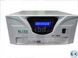 ALTER 1200VA Pure Sign wave Home IPS UPS