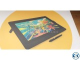 Wacom Cintiq 16 Drawing Tablet with Screen DTK1660K0A
