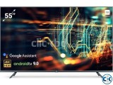 Mi 55inch 4S Android 4K Smart Tv NETFLIX