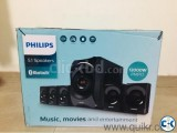 Philips SPA8000B 5 1 Speaker With Remote