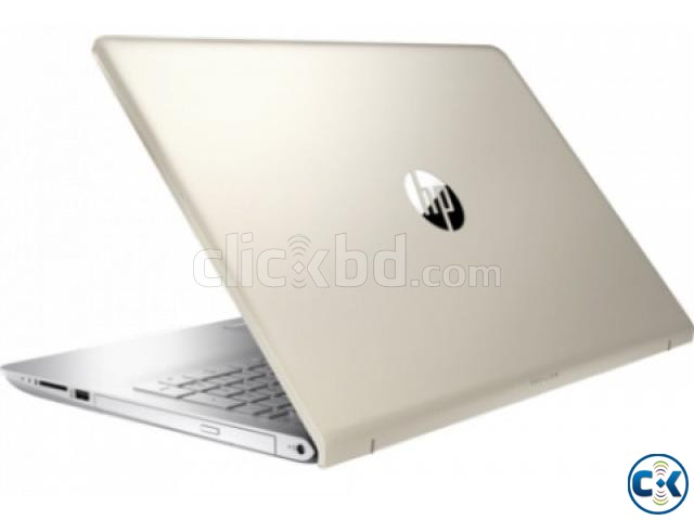 HP Pavilion i5 8th Gen 2GB Graphics Laptop | ClickBD large image 1