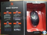 Rapoo VPRO V52 Keyboard and A4Tech Bloody P91 Mouse