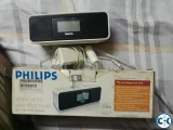 PHILLIPS dc200 12 PORTABLE DOCKING STATION