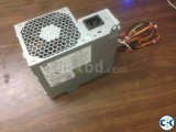 Used HP Compaq dc7900 SFF 240W Desktop Power Supply 24Pin