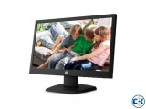 HP V194 18.5 inch LED Backlight Monitor With Angle Negetive