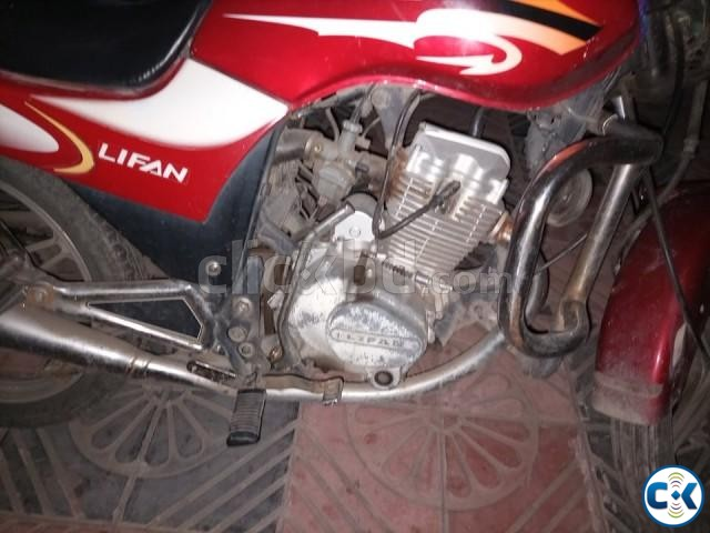 Lifan Motorcycle | ClickBD large image 1