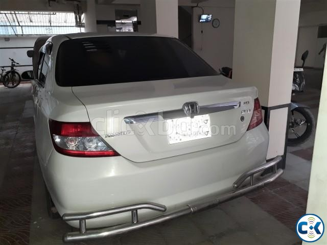 Honda City 2004 2011 super fresh | ClickBD large image 2